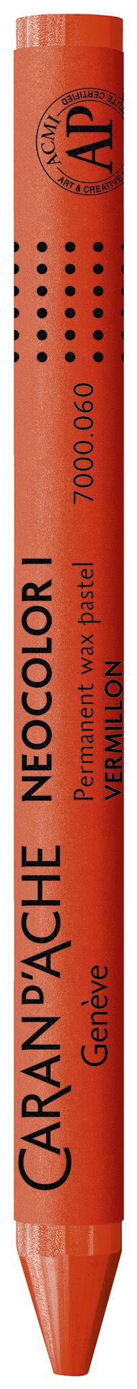 Neocolor I Pastel Carandache