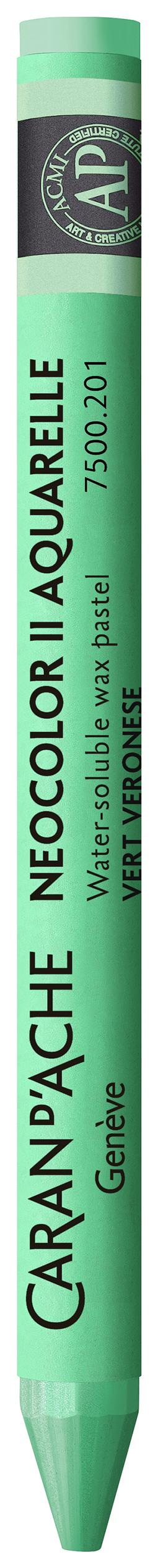 Neocolor II Pastel Carandache
