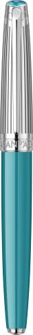 Bicolor Turquoise SRT