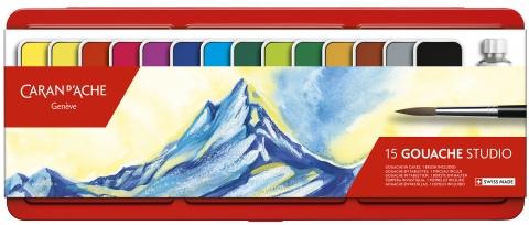 Set 15 Culori-550