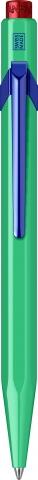 LE No.2 Veronese Green BMT-709