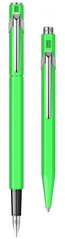 Green CT-814