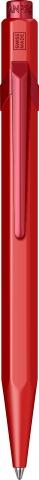 LE No.3 Scarlet Red RMT-838