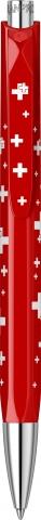 888 Infinite Swiss Colection Carandache